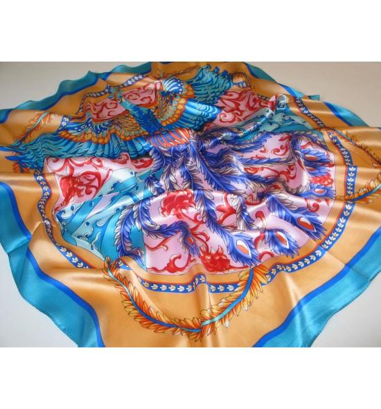 Silk Scarf 100% Natural Silk