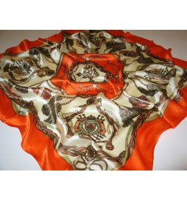 Silk Scarf 100% Natural Silk